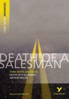 Death of a Salesman: York Notes Advanced