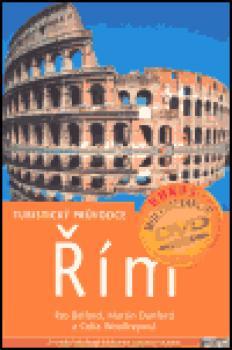 Řím - turistický průvodce + DVD