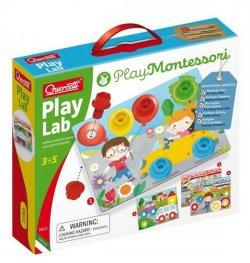 Play Lab nuts & bolts boards - tabulky se šroubky a matičkami