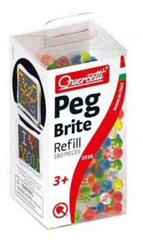 Peg Brite Refill - náhradní kolíčky ke svítící mozaice