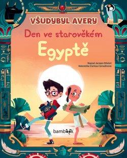 Všudybyl Avery Den ve starověkém Egypt