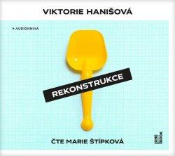 Rekonstrukce - CDmp3 (Čte Marie Štípková)