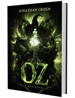 Oz (gamebook)