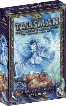 Talisman: Ledový chlad - hra (rozšíření)