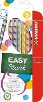 STABILO EASYcolors levák 6 ks