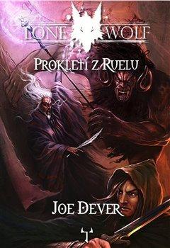 Lone Wolf 13 - Prokletí z Ruelu (gamebook)