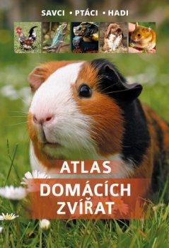 Atlas domácích zvířat