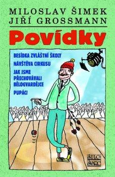 Povídky Šimek/Grossmann