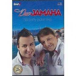Na párty jadranskej - CD+DVD