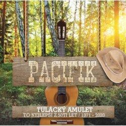 Pacifik: Tulácký amulet 3 CD