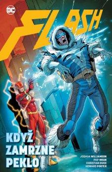 Flash 6 - Když zamrzne peklo