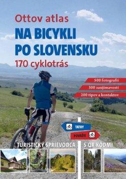 Ottov atlas Na bicykli po Slovensku