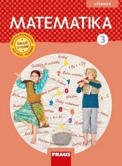Matematika 3 – dle prof. Hejného nová generace učebnice