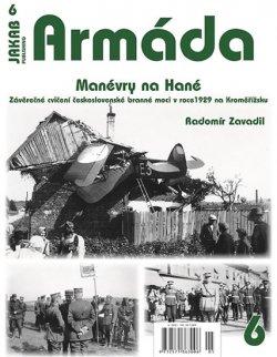 Armáda 6 - Manévry na Hané, Závěrečné cvičení československé branné moci v roce 1929  na Kroměřížsku