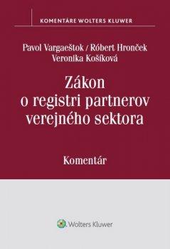Zákon o registri partnerov verejného sektora