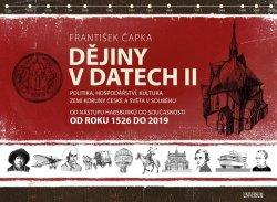 Dějiny v datech: Od roku 1526 do současnosti
