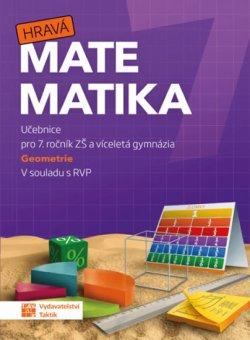Hravá matematika 7
