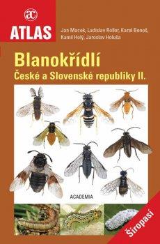 Blanokřídlí České a Slovenské republiky II. - Širopasí
