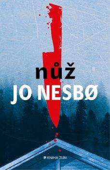Nůž (paperback)