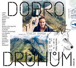 Tereza Ramba: DobroDruhům (audiokniha)