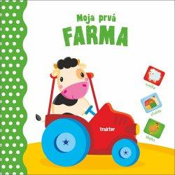 Moje prvá Farma