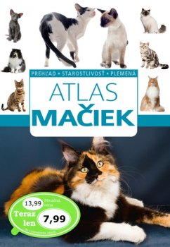 Atlas mačiek