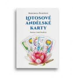 Lotosové andělské karty