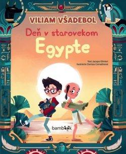 Viliam Všadebol Deň v starovekom Egypte