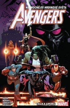Avengers 3 - Váka upírů
