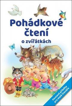 Pohádkové čtení o zvířátkách