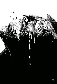 Sin City 1 - Drsný sbohem