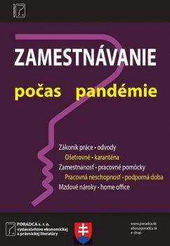 Zamestnávanie v období pandémie