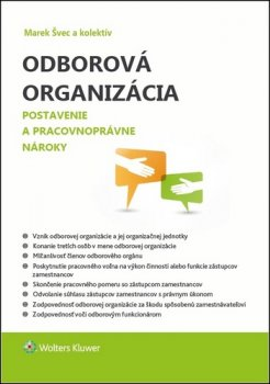 Odborová organizácia