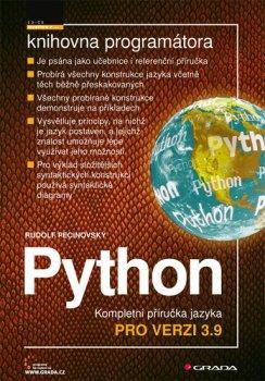 Python - Kompletní příručka jazyka pro verzi 3.9