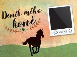 Deník mého koně