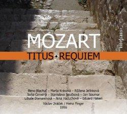 Titus, Requiem - 2 CD