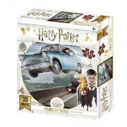Harry Potter 3D puzzle - Ford Anglia 300 dílků