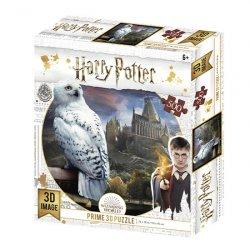 Harry Potter 3D puzzle - Hedvika 500 dílků