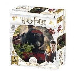 Harry Potter 3D puzzle - Bradavický expres 500 dílků