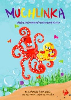 Muchlinka - Příběhy malé chobotničky pro zvídavé dětičky