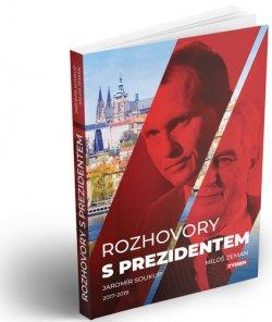 Rozhovory s prezidentem 2017-2019