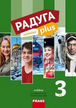 Raduga plus 3 učebnice