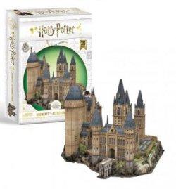 Harry Potter 3D puzzle Bradavice - Astronomie 181 dílků