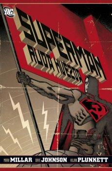 Superman - Rudá hvězda