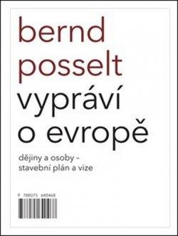 Bernd Posselt vypráví o Evropě