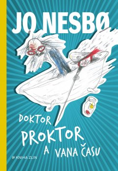 Doktor Proktor a vana času