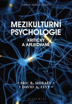 Mezikulturní psychologie
