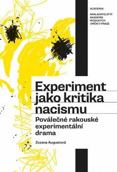 Experiment jako kritika nacismu - Poválečná rakouská experimentální dramatika