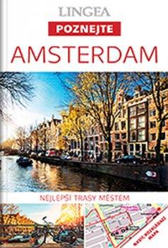 Poznejte Amsterdam