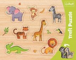 Vkládačka Safari